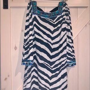 Pucci mini dress